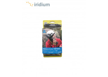 Aquapac - Waterproof case per telefoni Iridium