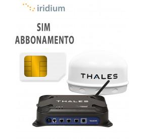 Iridium Thales VesseLINK 350