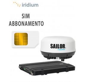 Iridium Cobham Sailor 4300