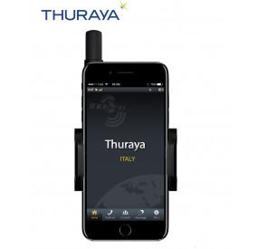 Telefono satellitare Thuraya SatSleeve+