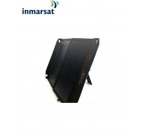 Caricabatteria solare 2.20mAh - Inmarsat