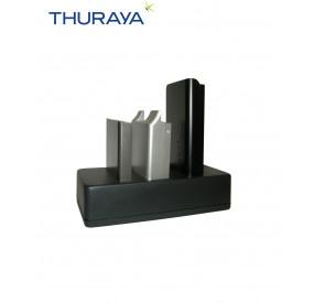 Caricabatteria da tavolo per Thuraya SO/SG/XT