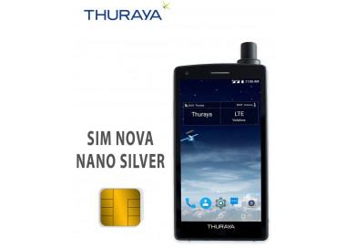 Telefono satellitare Thuraya X5-Touch