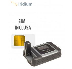 Iridium GO! e SIM Intermatica