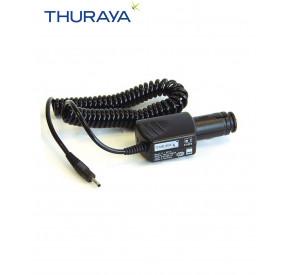 Caricabatteria da auto per Thuraya XT-LITE