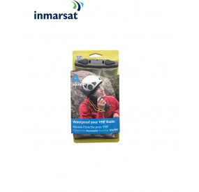Aquapac - Waterproof case per telefoni Inmarsat