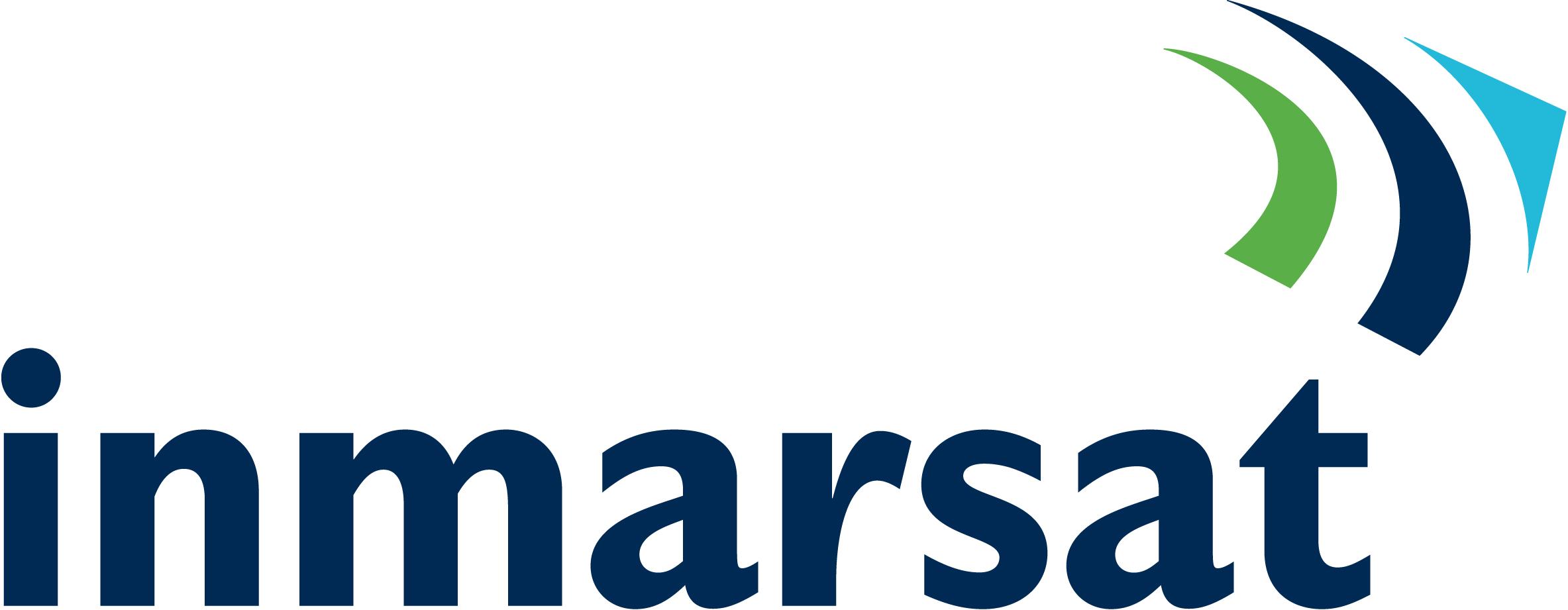 Logo Inmarsat